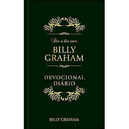 Dia a dia com Billy Graham Devocional diário