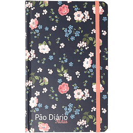 Pão Diário Notas flores