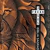 Bíblia Sagrada Jesus Freak Capa dura