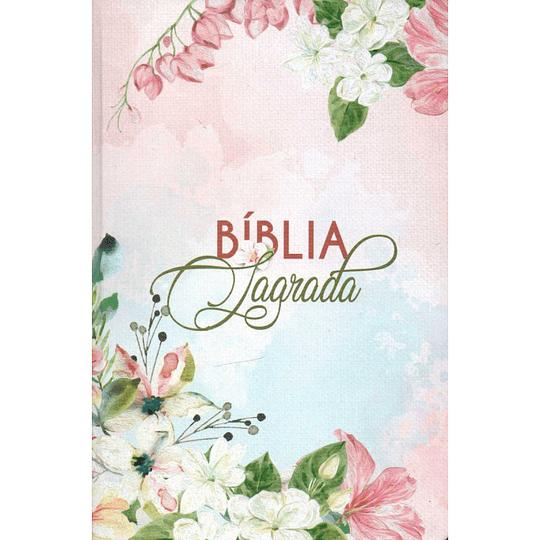 BÍBLIA ACF - CAPA FLORIDA