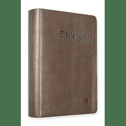 Bíblia Sagrada com letra grande - DN 64LGTi