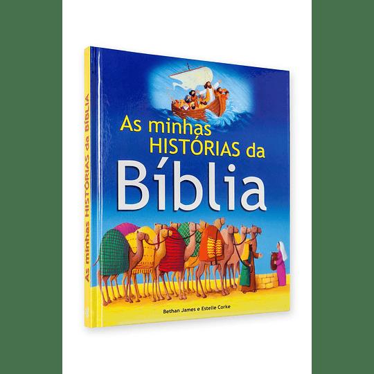 As minhas histórias da Bíblia