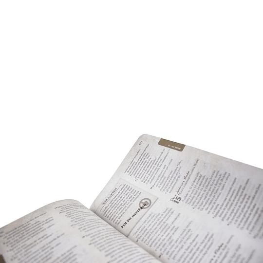 Bíblia das Descobertas para Adolescentes