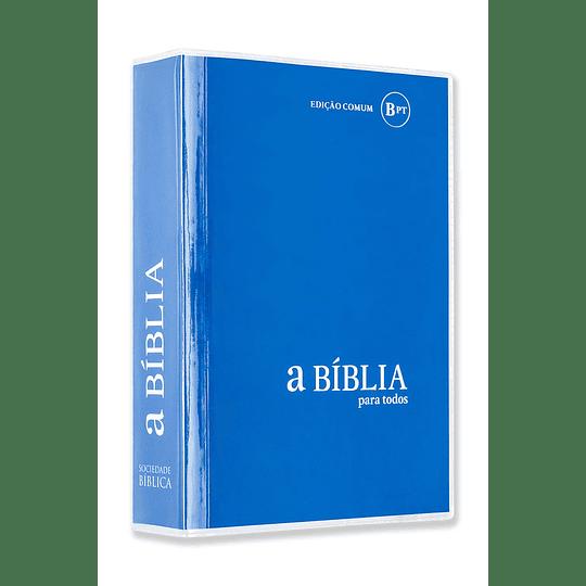 Bíblia para todos BPTc 40
