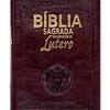 Bíblia Sagrada com reflexões de Lutero