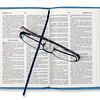 Bíblia Sagrada Azul