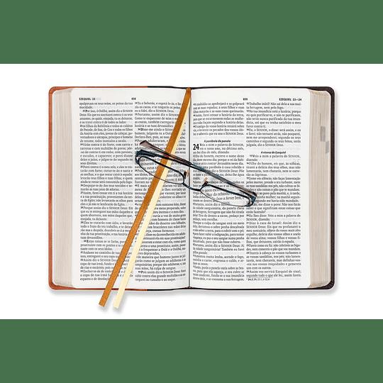 Bíblia do Obreiro Concordância, Dicionário, Auxílios e Cerimônias