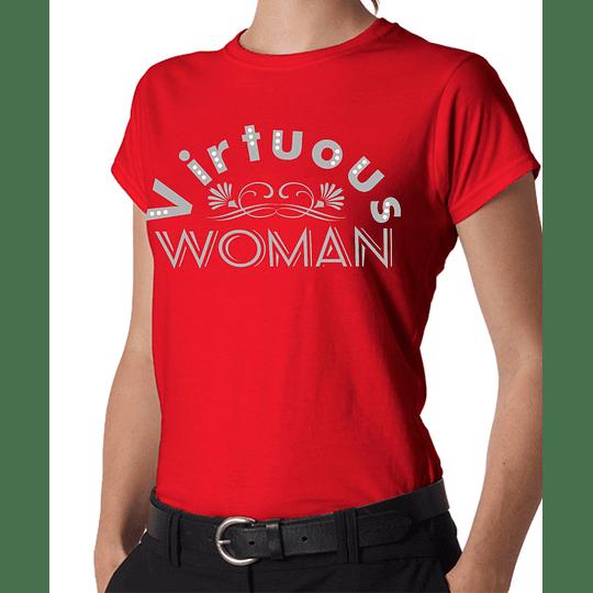 T-SHIRT | Virtuous Woman