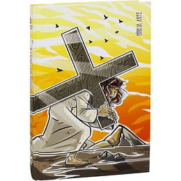 BÍBLIA ARTE – CAPA SACRIFÍCIO (NA63)