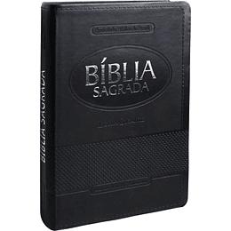 Bíblia Sagrada | RA065TILGI | LETRA GIGANTE | PRETO