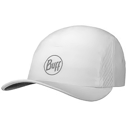 R- Solid White - Buff