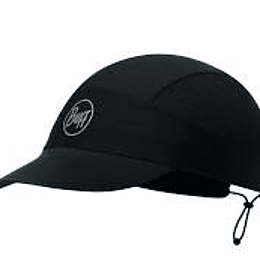 Gorra R black Buff