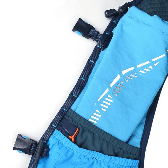 Mochila de Hidratación Windrunner Bold  5L Blue - AONIJIE