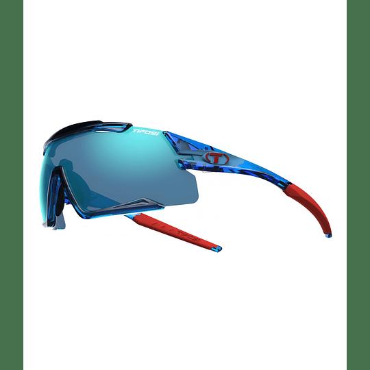 Lentes Tifosi - Aethon Crystal Blue