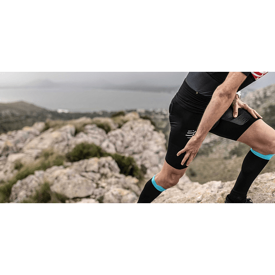 Trail Under Control Short Compressport - NEW