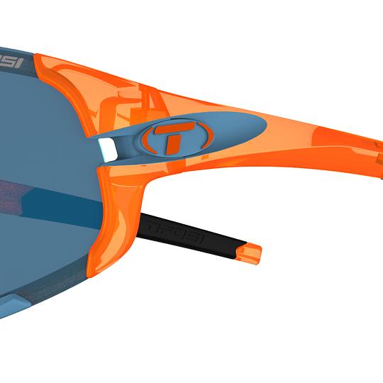 SLEDGE - Orange Blue