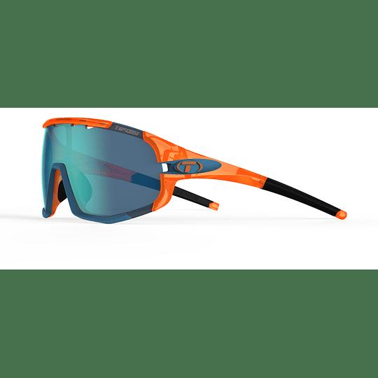 Lentes SLEDGE - Orange Blue