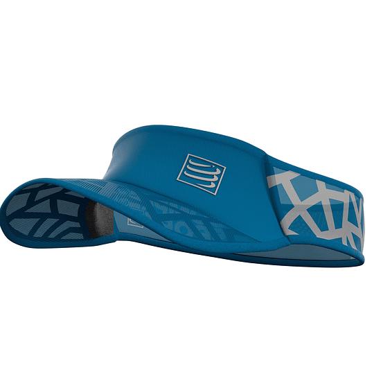 Visera Spiderweb Ultralight - Azul