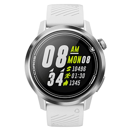 Smartwatch Coros APEX - 46mm Blanco