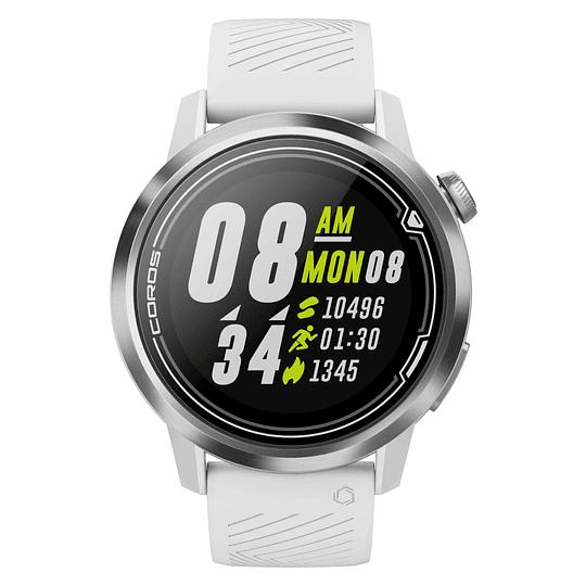 Smartwatch Coros APEX - 46mm Blanco