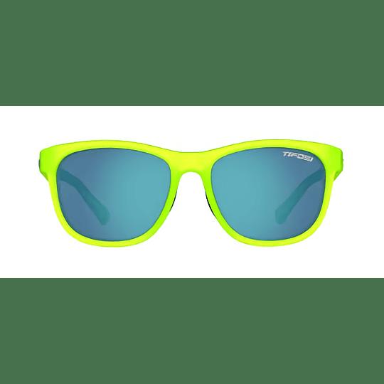 Lentes SWANK - SATIN ELECTRIC GREEN