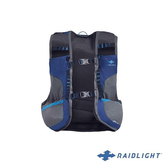 Chaleco de Hidratación ACTIV VEST 6L DARK/BLUE RAIDLIGHT