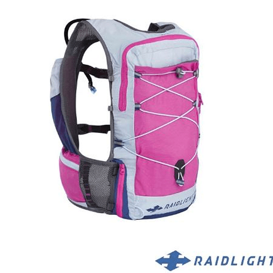 Chaleco de Hidratación ACTIV VEST 6L PINK LIGHT/BLUE RAIDLIGHT
