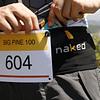 Naked Running Band Men