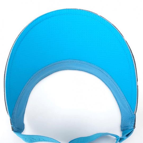 Visera Colours Aonijie - Blue