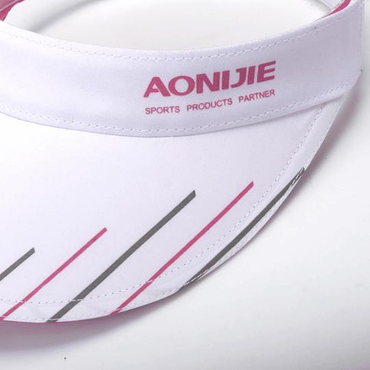 Visera Colours Aonijie - White
