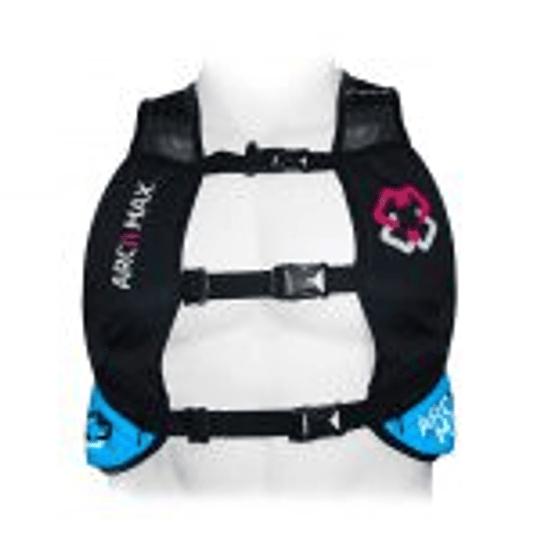 Chaleco de Hidratación Vest HV-6L Blue