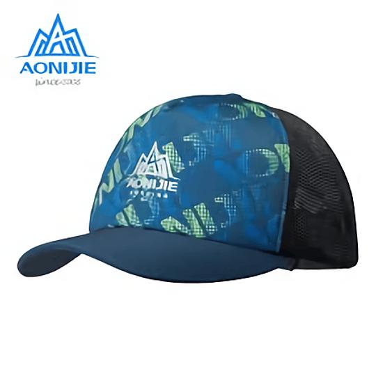 Trucker Cup Blue/Green -  Aonijie