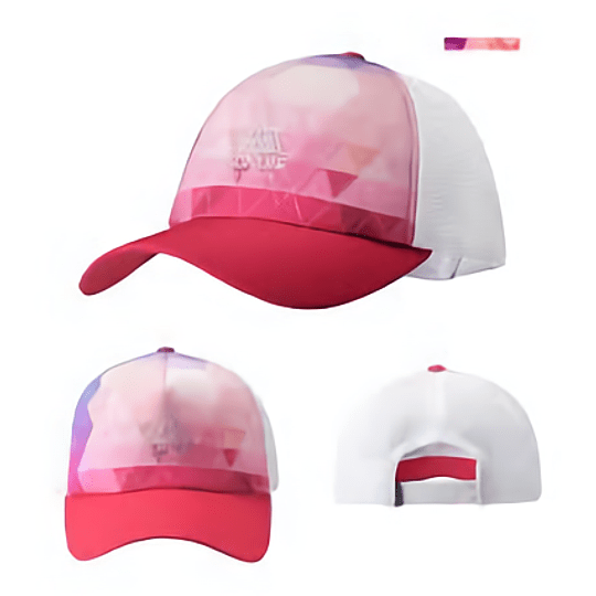 Trucker Cup Pink -  Aonijie