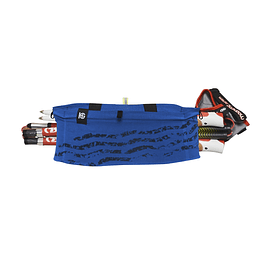 Cinturón técnico portabastones SPORTHG® - HALO