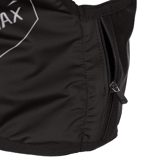 Chaleco de Hidratación 2.5L Black Unisex