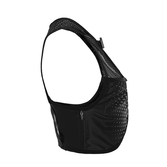 Chaleco de Hidratación 1.5L Unisex Black