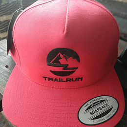 Trucker Cup - Classic Red TRAILRUN ®