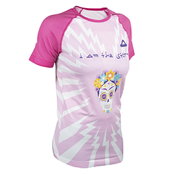 Polera Femenina I am the Storm