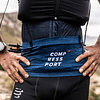 Free Belt Pro Compressport Blue - NEW