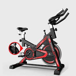 Bicicleta Spinning Pro Spin Red (Preventa 1ª semana Mayo)
