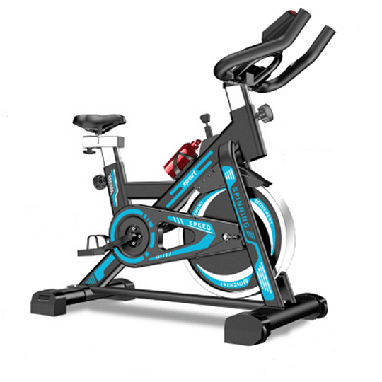 Bicicleta Spinning Pro Spin Blue