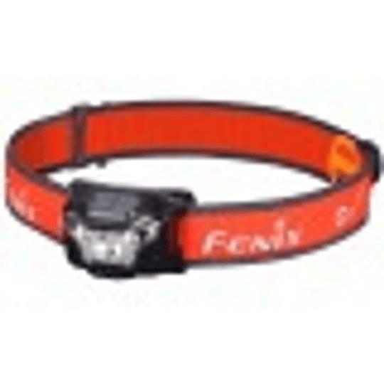 Linterna Frontal HL18R-T Fenix ( 500 lumenes)