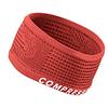 Headband On/Off Coral - Compressport  - NEW