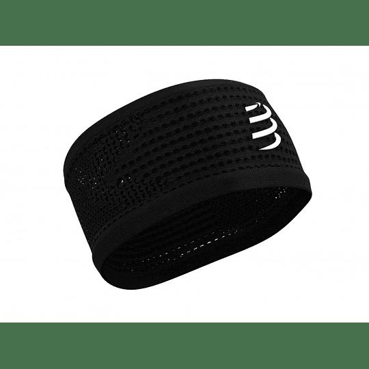 Headband On/Off Negro- Compressport  - NEW