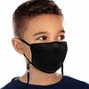 Mascara filtrante lavable Kids Fu+