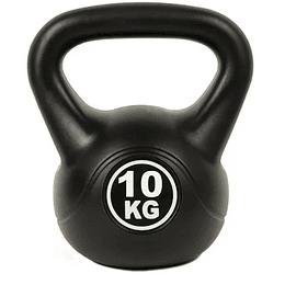 Pesa Rusa (Kettlebell) 10 Kilogramos