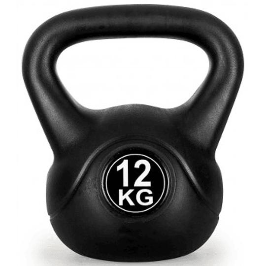 Pesa Rusa (Kettlebell)  12 Kilogramos