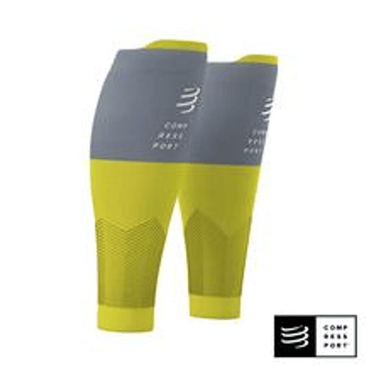 Gemelera R2 V2 Lime/Grey - NEW
