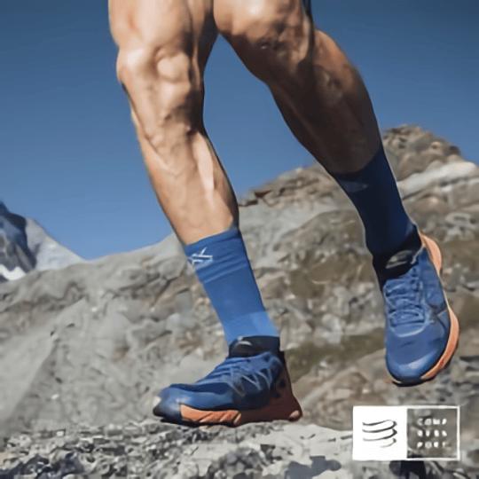 Socks MID Blue Lolite -NEW