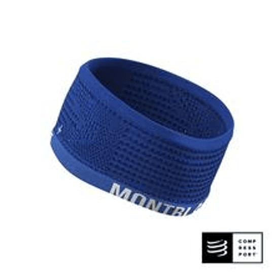 Headband On/Off UTMB Compressport  - NEW